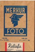 Merkur foto
