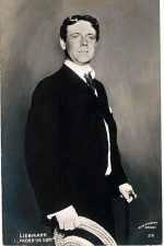 Danske skuespiller