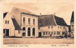 Zarens hus.