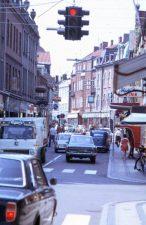 gamle fotos fra Nykøbing F