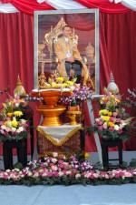 Thailandsk Konge
