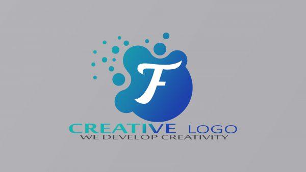 Nye kreative logoer og posters jeg laver til Reklamer og hjemmesider
