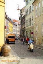 Gå tur i København