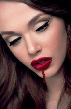 Røde Læber Løber