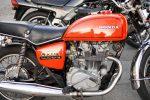 Motor cykler