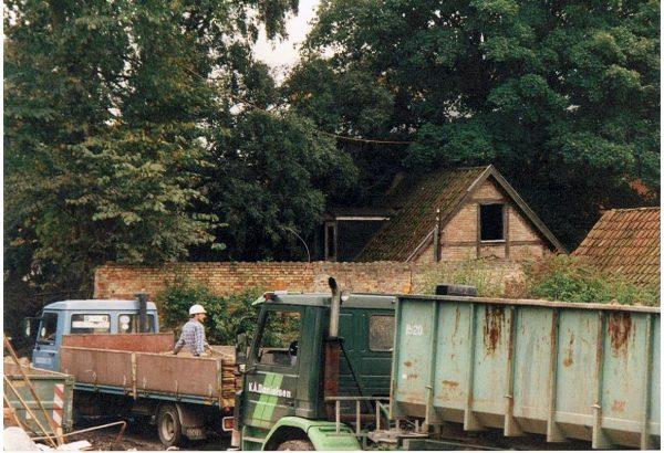 Østerbro ved sukkerfabriken
