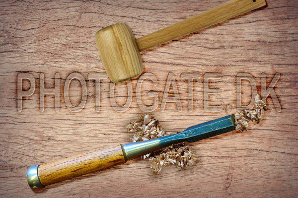 Et godt håndværk er et must for den der anskuer det med tilfredshed